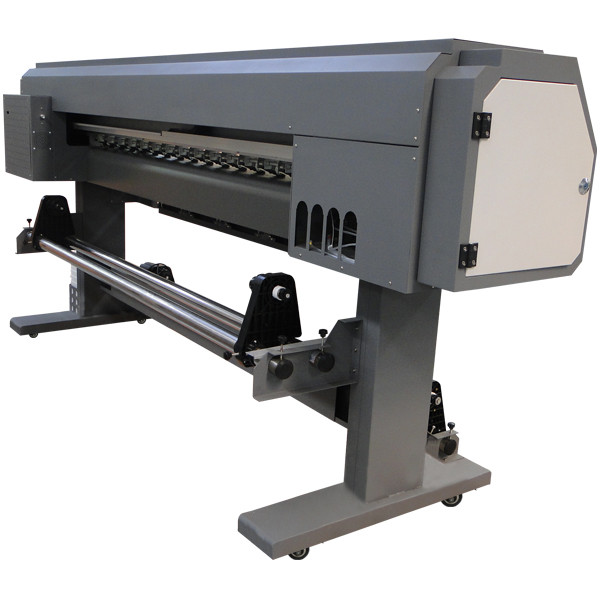 2pcs Dx7 Heads For Billboards Flex Banner Printing Machine