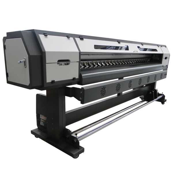 10 Feet Large Format Flex Banner Printing Machine In Uk