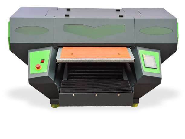 A3 Kichik Format UV LED Desktop Printer