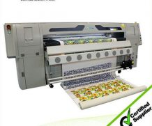Large Format 2513 UV Printer with Good Printing Effect in Singapore