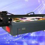 Plastic Printing Machinery 2513UV Ricoh Printer with Good Printing Effect in Wellington