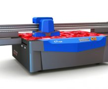 Best Promotional Large Format UV Flatbed Printer, High Reslotion Printing Machinery in New Delhi