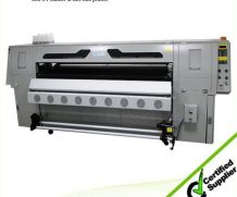 High Speed New Hot Selling A1 Dual Head UV Printer for Ceramic, Glass, Plastic in Pretoria