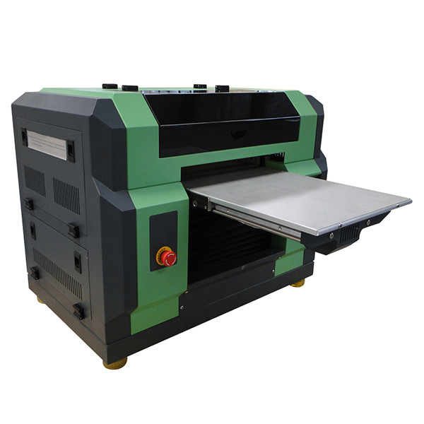 A1 size WER-EP7880UV with FREE RIP software uv flatbed