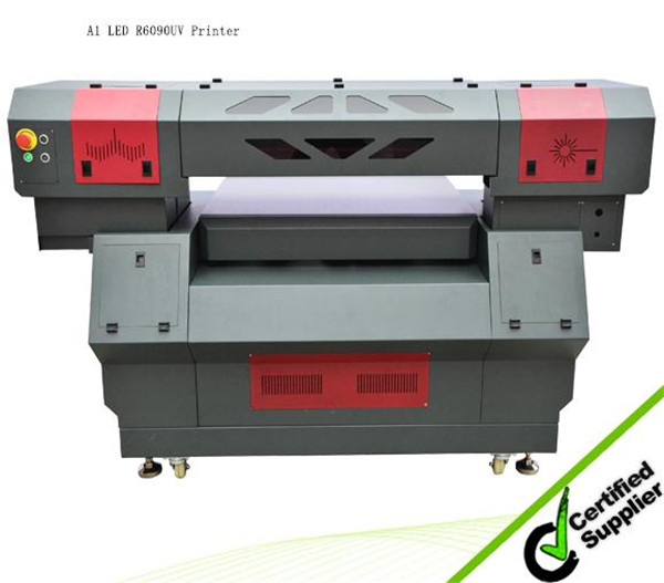 A3 UV LED Phone Case Printer with Good Printing Effect in Chile