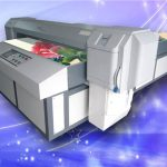 Wer-ED4212 UV Durable A2 Size Souvenir Printer for Lighter, Pen, Keychain and Gift in Pakistan