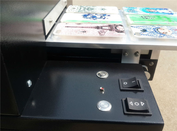 Wer-ED4212UV CE ISO Approved High Quality New CD and DVD Printer in Colombia