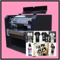 UV Curing Large UV Printer Ricoh Gen 5 (2.5m*1.22m) with Good Printing Effect in Indonesia