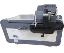 Wer-ED2514UV CE ISO Approved High Quality Plastic, PVC UV Printer in Swiss