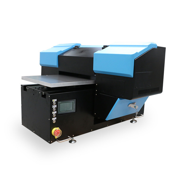 Ce Approved Small A3 LED UV Digital Printing Machine in New Delhi