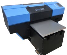 Ce Certificate Wer-Ef1310UV with 2PCS Dx5 1440dpi A0 UV Printer in Mombasa