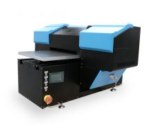 A2 Color Pen UV-LED Flatbed Printing Machine in Uruguay