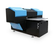 A2 Multicolor UV Flatbed Printer with Windows2000 in European