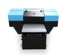 Good Printing Effect LED UV Flatbed Printer FT2512h with Konia Printhead in Czech Republic