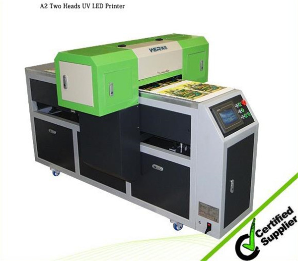 Selling well all over the world uv flatbed printer