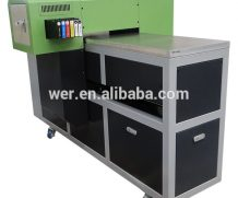 3.2m Roll to Roll UV Printing Machine for Large PVC Banner in Tunisia