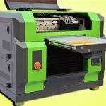 a1 uv hybrid printer uv flatbed inkjet printer
