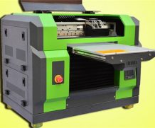 Wer-ED2514UV CE ISO Approved High Quality Ceramic UV Printer in Puerto Rico