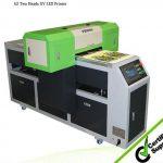 A2 Dual Head UV Printing Machine for Souvenirs in Pretoria
