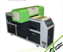multifunction uv flatbed printer large format uv led flatbed printer