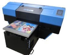 Best Promotional Large Format UV Flatbed Printer, High Reslotion Printing Machinery in Egypt