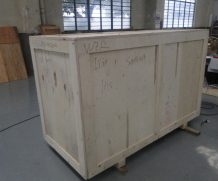 Large Fomrat Sheet to Sheet UV Printer for Acrylic in Brazil