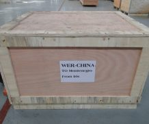 UV Flatbed Large Size Printer with Original Konica 512 Head and High Printing Speed in Moscow