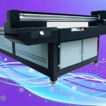Best Sapphire-Jet digital flatbed A4 uv printer for small size 21*30cm