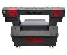 SGS A1 7880 UV Flatbed Printer with Vacuum Platform in Malawi