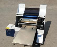 Hot Selling Large Format UV Flatbed Ricoh Printhead for Glass Printing in Bolivia
