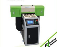 Wer-Ep2514UV CE ISO Approved High Quality Best Service Brother Jet UV LED Printer in Chile