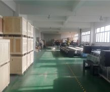 8 Colors Big Volume Production High Speed Industrial UV Printer, in Turkmenistan