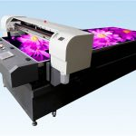 Wide Format UV Printer for Glass in New Zealand