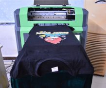 Small Size A3 Digital UV Printing Machine in Zimbabwe