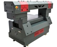 New Promotional Dx5 Printheads UV Printer Price, Hybrid UV Printer in Brunei