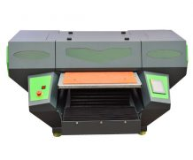 Docan Fr2510 UV Hybrid Printer / UV Hybrid Printing Machine in Niger