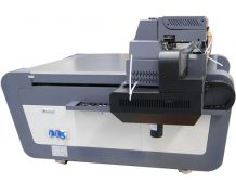 Ce Approved Small A3 LED UV Digital Printing Machine in Lesotho