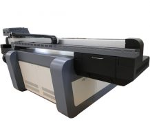 A2 42cm*120cm Multicolor Digital Plastic Printing Machine in Germany
