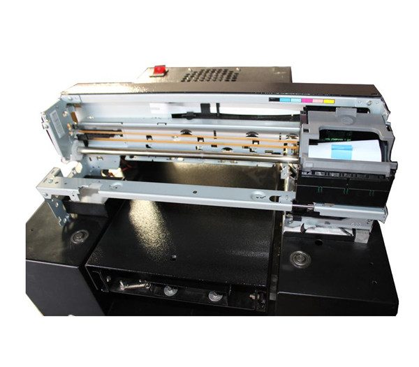 China Best Quality A1 7880 LED UV Flatbed Printer in South Africa