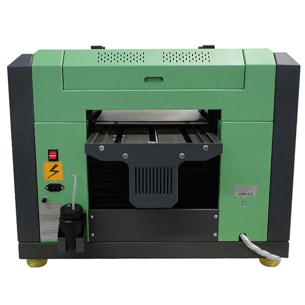 hot-sale A3 WER E2000UV with smart operation panel a3 size uv printer