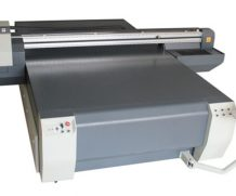 Wer-ED2514 CE ISO Approved High Quality, Big Format Glass Printer Machine in Durban
