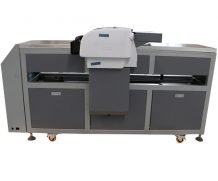Large Size 0.85m UV Flatbed Printer for Ceramic and Glass in Nairobi