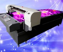 LED UV Flatbed Printer for Glass, Ceramic, Wood, Plastic, Leather, PVC Board with Factory Price in Portugal