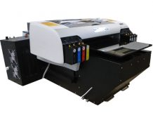 Hot Selling Large Format UV Flatbed Ricoh Printhead for Glass Printing in Finland