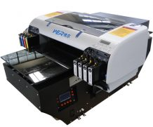 Wer-ED2514UV CE ISO Approved High Quality UV Flatbed Printer in Wellington
