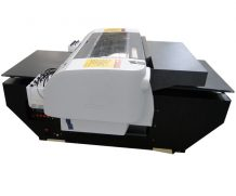 CE Qualified A1 Size Direct Printing Flatbed Inkjet Printer in Gambia