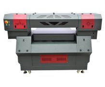 Wer 2016 New A3 LED UV Curing Printer with Auto Height Adjustment in Azerbaijan