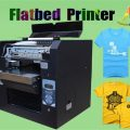 Large Printing Size 2.5m*1.22m UV Flatbed Printer with Good Printing Effect in Sweden