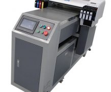 New Hot Selling 420*900mm A2 Varnish Color Plastic Printing Machine in Wellington
