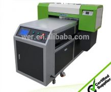 UV Glass Printer A0 Model Ink Jet Printer for Sheet Materials in San Diego